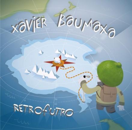 CD Xavier Baumaxa