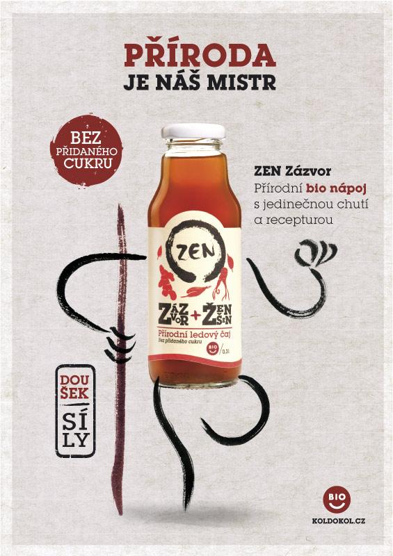 Zen-A5-zazvor