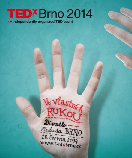 TEDx Brno 2014