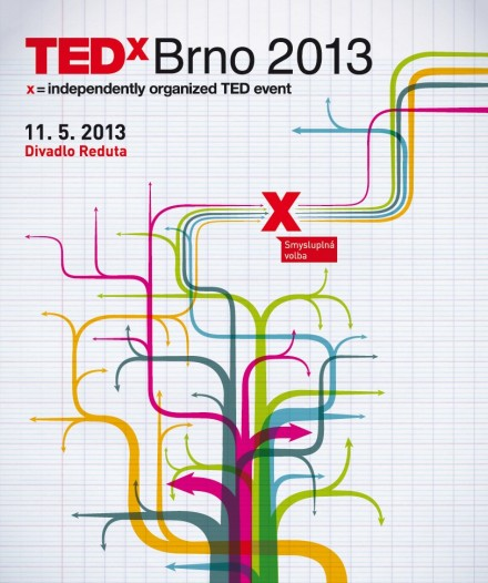 TEDx Brno 2013