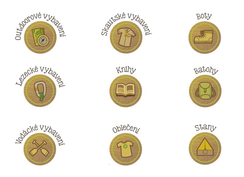 skauti-ikony