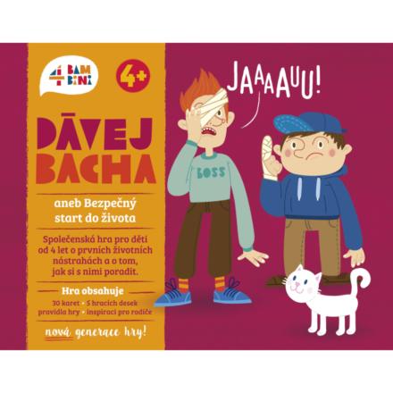 4Bambini – Hra Dávej Bacha